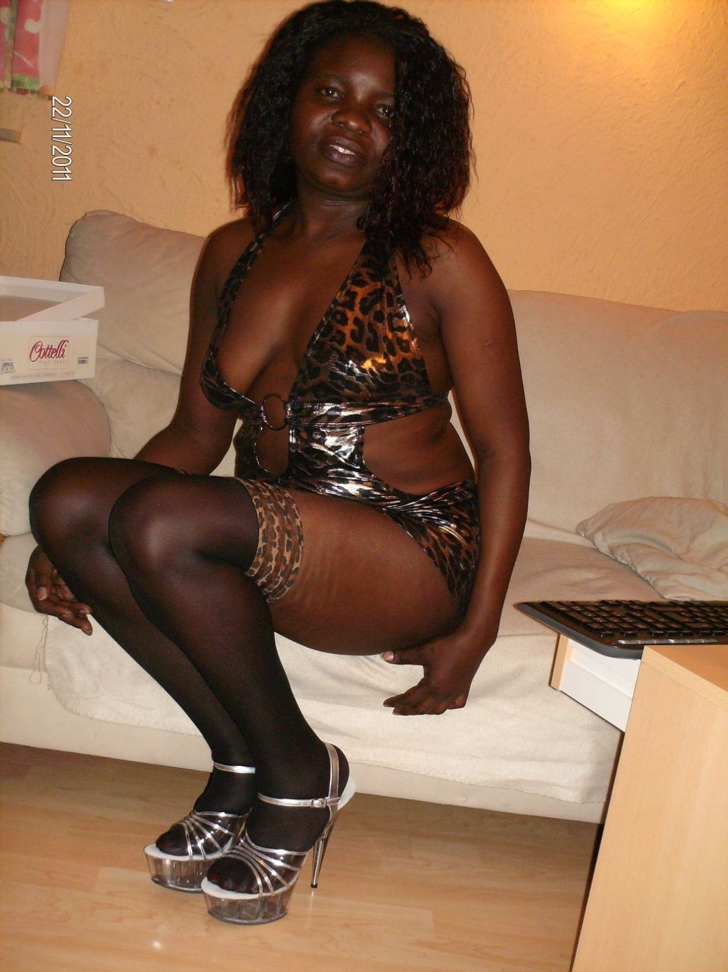 Blackbeautiy, Frankfurt am Main